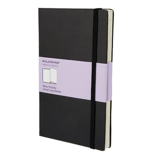 Porta Documenti Moleskine Classic Memo Pockets