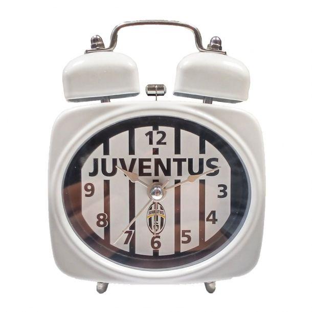 Orologio Sveglia Juventus
