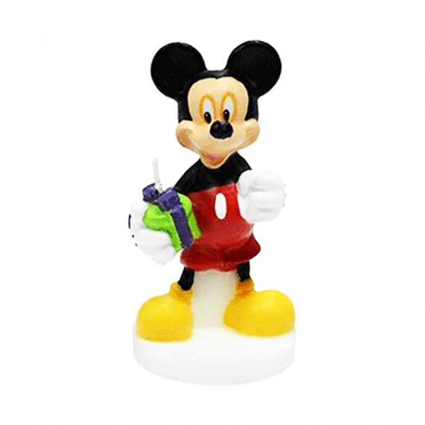 Candelina Mickey Mouse