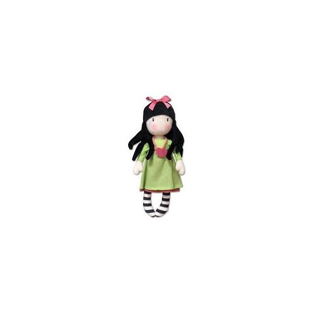 Bambola Gorjuss Santoro - 30 cm