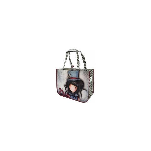 Borsa Shopping Bag Gorjuss Santoro
