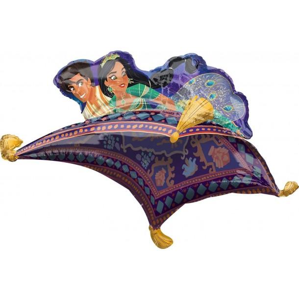 Palloncino Foil Aladin